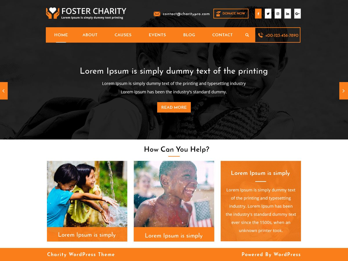 foster-charity