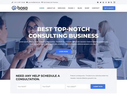 bosa-consulting