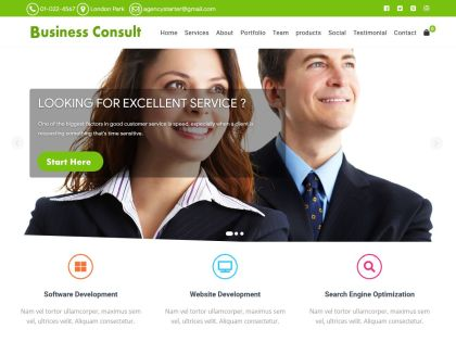 business-consult