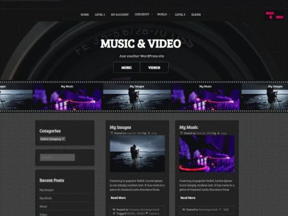 music-and-video