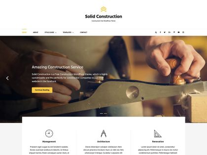 solid-construction